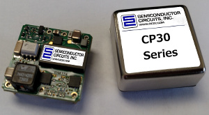 Semiconductor Circuits CP 1x1 Series