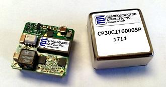 CP30 Series