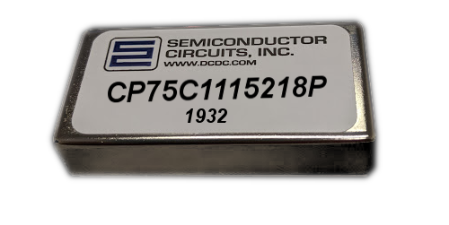 Semiconductor Circuits CP 1x2 Series